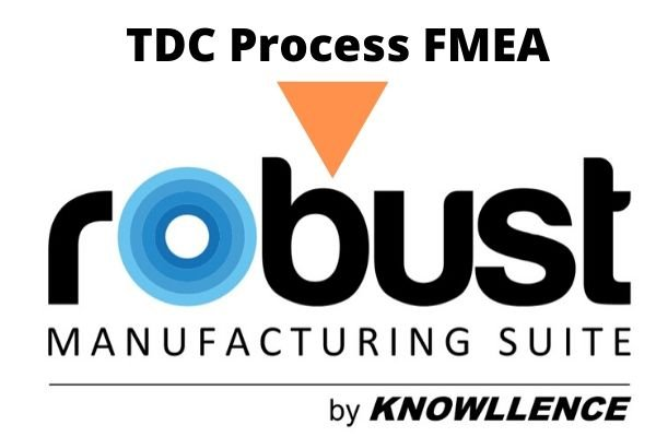 Process FMEA and Control Plan